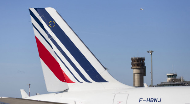 Air france klm february 2018 traffic negle Gallery