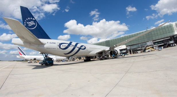 SkyTeam named 'Airline Alliance of the Year' 2015! | Air France KLM