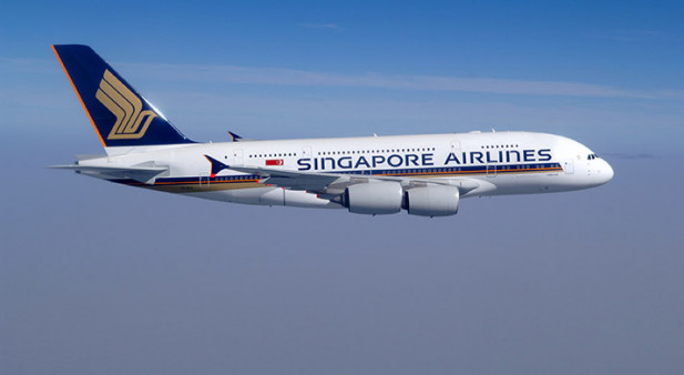 Air France Klm Signs Codeshare Agreement With Singapore Airlines And